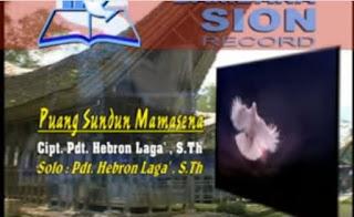 Download Lagu Syukuran Toraja Puang Sundun Mamasena (Pdt. Hebron Laga', S.Th)
