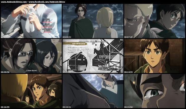 Shingeki no Kyojin Season 2 6