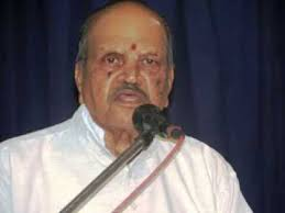 RSS Senior leader Suryanarayana Rao passed away