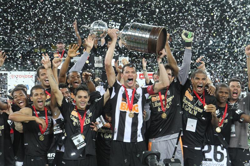 Soccer Football Or Whatever Clube Atl U00e9tico Mineiro
