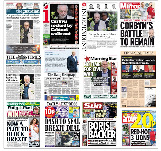 front pages 27-06-16