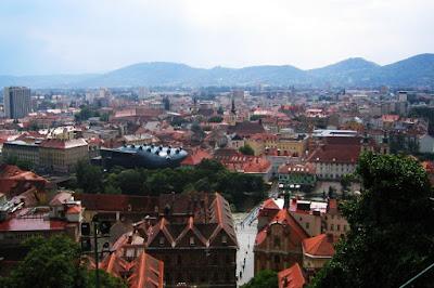 Graz – Áustria