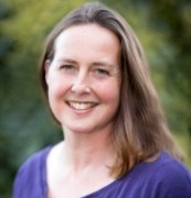 Author Maureen Foley