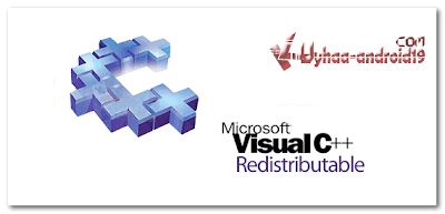 KOLEKSI ALL VERSION MICROSOFT VISUAL C++ 2005-2008-2010-2012 SP1