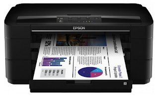Epson WorkForce WF‑7015 Driver Download - Windows, Mac and printer review