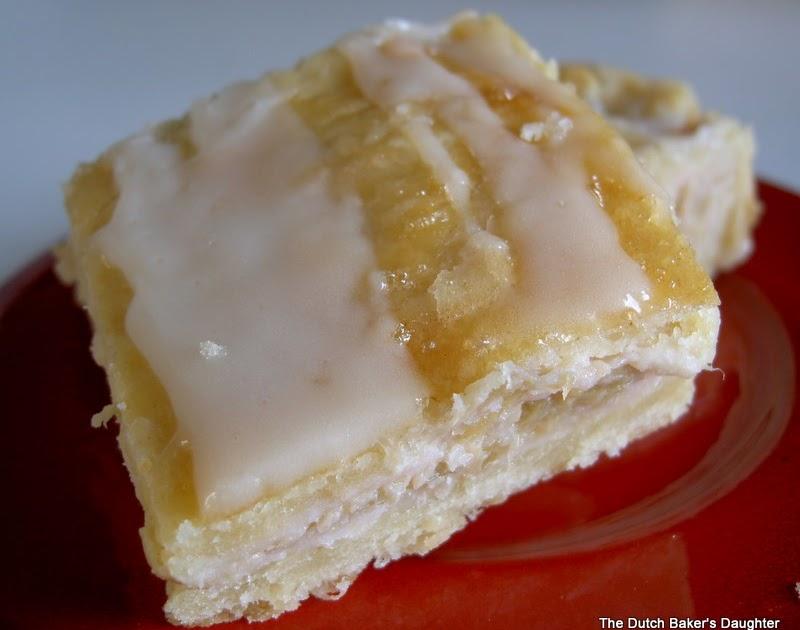 Almond Milk Pound Cake