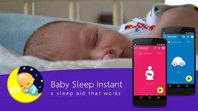 Instant Baby Sleep