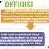Pajak Daerah dan Retribusi Daerah (PDRD)