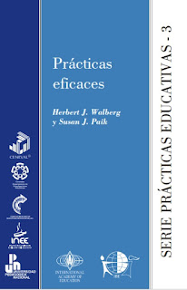 Prácticas Eficaces - Serie Prácticas Educativas