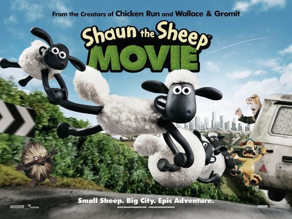 Shaun the Sheep Movie (2015) 720p BluRay x264 Eng Subs [Dual Audio] [Hindi DD 2.0 – English 2.0 [RareToonsIndia] 1