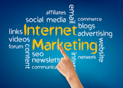 Internet Marketing – Why You Have To Stand It Now