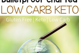 How To Make Bulletproof Keto/Low carb Chai Latte