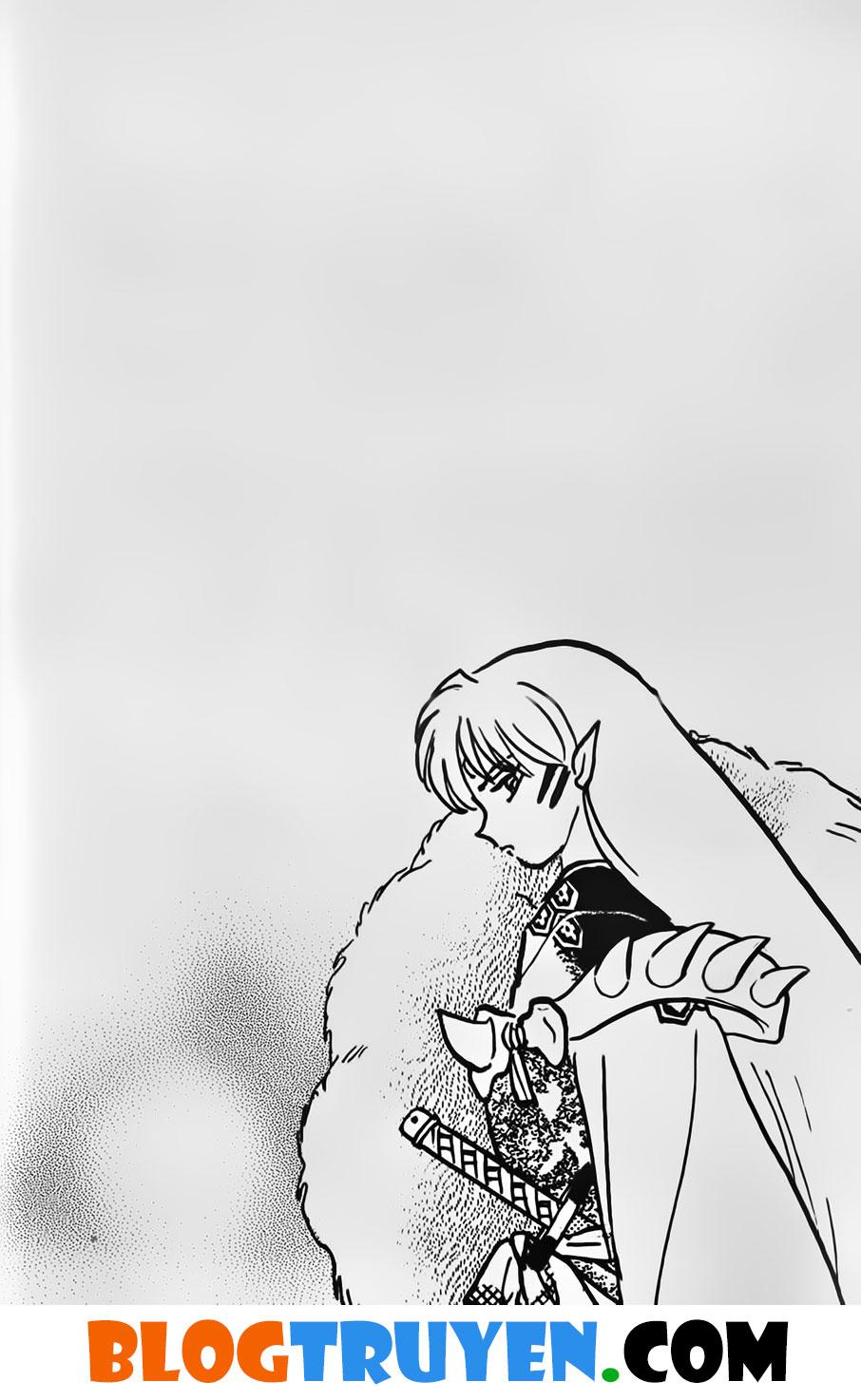 Inuyasha vol 33.3 trang 3