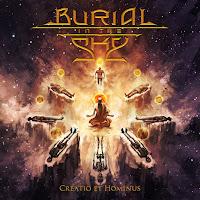 "Burial in the Sky - ""Creatio et Hominus"""
