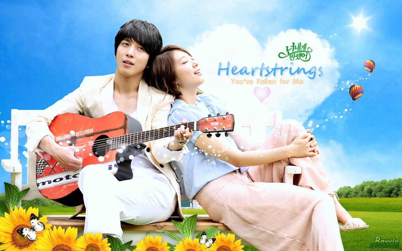 Heartstrings korean drama ending summary - Big brother