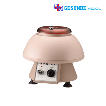 Table Top Centrifuge DSC-200T