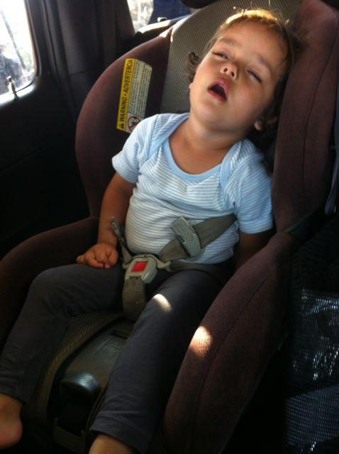 schlaf sirup kids