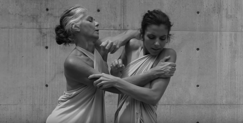 Canzone Benetton pubblicità contro la violenza sulle donne - Musica spot Novembre 2016