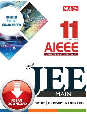 Aieee Previous Year Papers Pdf