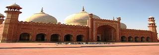 Aurangzeb dari Kerajaan Islam Mughal Di India