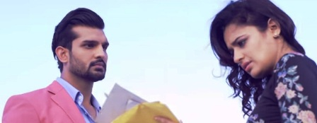Paani Lyrics / Video - Yuvraj Hans Ft Yuvika Chaudhary (2015)