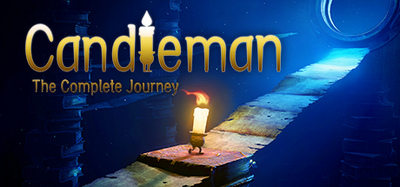 Candleman The Complete Journey-CODEX
