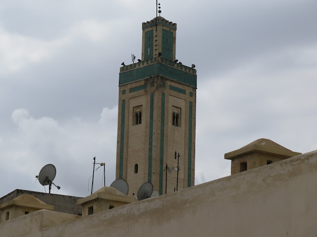Mezquita Andalous