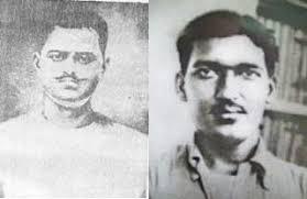 ram prasad bismil and ashfaqulla khan shayari and poem
