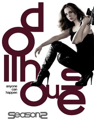 Dollhouse Temporada 2