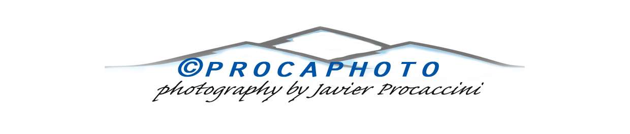 Photography blog by Javier Procaccini