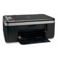 HP Deskjet F4190 Baixar Driver  Windows, Mac, Linux