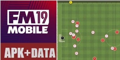 football manager mobile apk free download