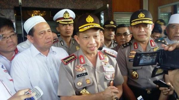 Kerusuhan Tanjung Balai