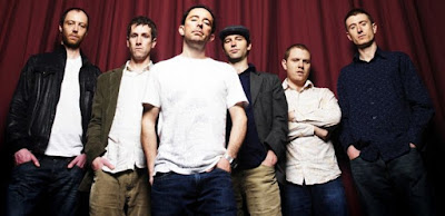Cinematic Orchestra Band Picture