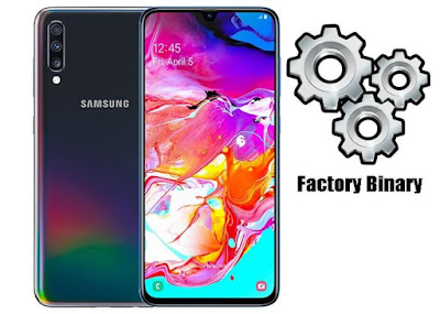 Samsung Galaxy A70 SM-A705MN Combination Firmware