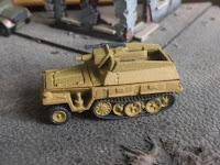 Sd Kfz 250 / 8 Neu