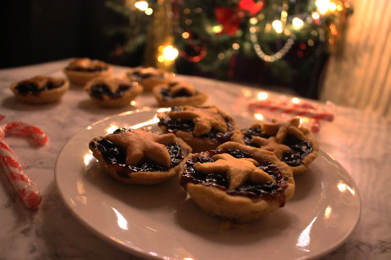Mince Pies Christmas Easy