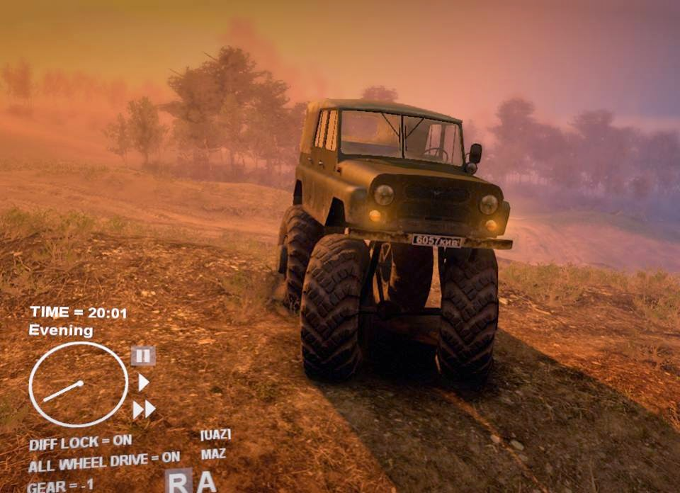 spintires 2014 full version download