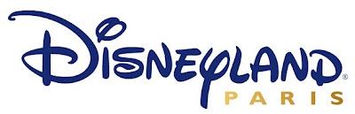 DisneyLand París logo