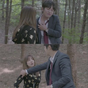 Sinopsis web drama Missing Korea episode 4