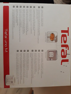 Tefal Uno M review