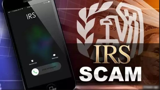 IRS Issues Warnings For  New Twist To Old Phone Scams