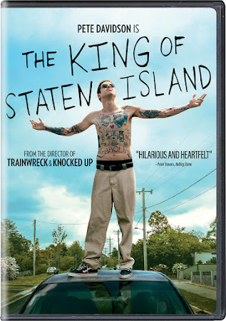 The King of Staten Island [2020] [DVD R1] [Latino]