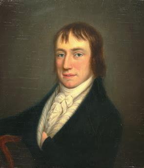 William-Wordsworth poet of nature