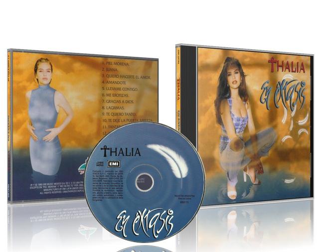 BAIXAR CD THALIA NANDITO AKO