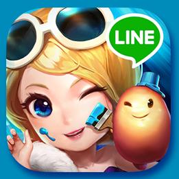 LINE Let's Get Rich v2.2.0 Mod Apk