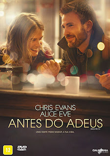 Antes do Adeus - BDRip Dual Áudio