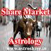 Share Market Astrology