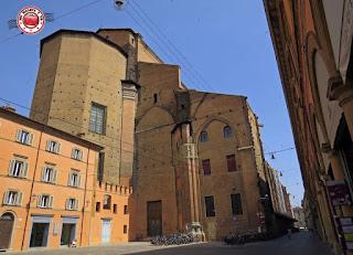 Bolonia, Basílica San Petronio