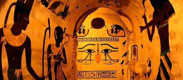 Έτσι έκαναν τεστ εγκυμοσύνης στην Αρχαία Αίγυπτο